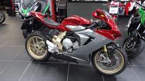 Motorrad kaufen Occasion MV AGUSTA F3 675 Serie Oro (sport)