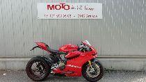 Töff kaufen DUCATI 1199 Panigale 1199 S Sport