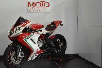 Acheter moto MV AGUSTA F3 800 ABS Sport
