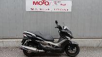 Motorrad Mieten & Roller Mieten KAWASAKI J 300 ABS (Roller)