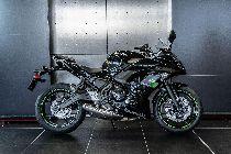 Acheter moto KAWASAKI Ninja 650 ABS Sport