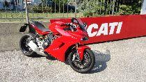 Töff kaufen DUCATI 939 Super Sport (S) VERSIONE BASE Sport