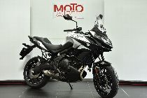 Motorrad kaufen Neufahrzeug KAWASAKI Versys 650 ABS (enduro)