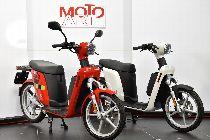 Motorrad kaufen Neufahrzeug ASKOLL eS3 (roller)