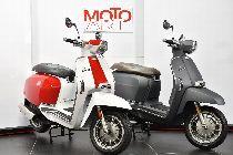 Motorrad kaufen Neufahrzeug LAMBRETTA V125 Special (roller)