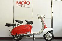 Motorrad kaufen Oldtimer LAMBRETTA LI 150 SERIE 1 (roller)