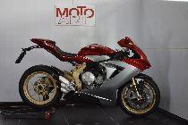 Acheter moto MV AGUSTA F3 675 Serie Oro Sport