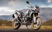Motorrad Mieten & Roller Mieten HONDA CRF 1000 D Africa Twin Dual Clutch ABS (Enduro)