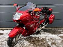 Motorrad kaufen Occasion HONDA CBR 1100 XX FI Blackbird (sport)