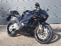 Motorrad kaufen Vorführmodell HONDA CBR 600 RA ABS (sport)
