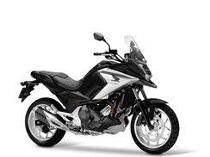 Motorrad Mieten & Roller Mieten HONDA NC 750 XD ABS (Enduro)
