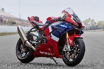 Motorrad kaufen Vorführmodell HONDA CBR 1000 SP (sport)