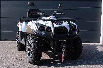 Motorrad kaufen Vorführmodell SMC DL MAL 850 (quad-atv-ssv)