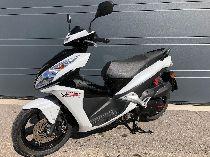 Töff kaufen HONDA NSC 50 T2 Roller