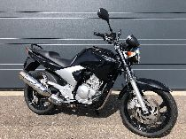 Motorrad kaufen Occasion YAMAHA YBR 250 (touring)