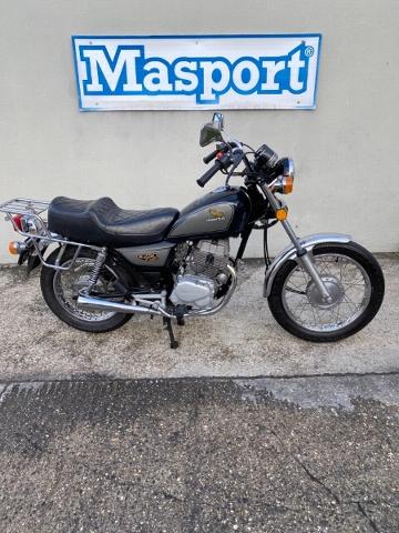 Motorrad kaufen HONDA 250 CM Oldtimer