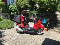 Motorrad kaufen Occasion BMW C1 (roller)