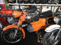 Motorrad kaufen Oldtimer KREIDLER Florett (touring)