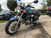 Motorrad kaufen Occasion TRIUMPH Thunderbird 900 (touring)