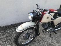 Motorrad kaufen Oldtimer HERCULES K