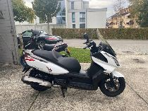 Motorrad kaufen Occasion KYMCO Downtown 300 ABS (roller)