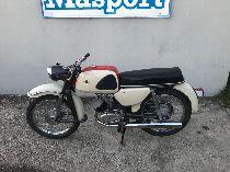 Motorrad kaufen Oldtimer HERCULES K 50