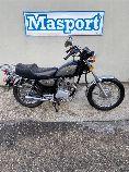 Motorrad kaufen Oldtimer HONDA 250