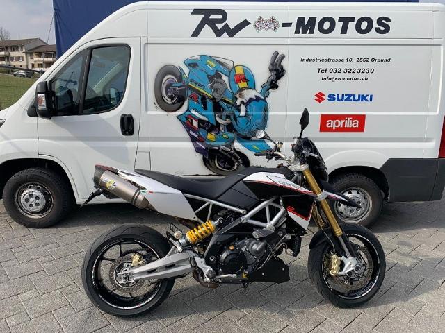 Motorrad kaufen APRILIA Dorsoduro 1200 Occasion