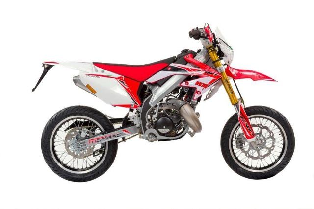 Motorrad kaufen VENT Supermotard Neufahrzeug