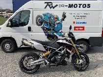 Buy motorbike Pre-owned APRILIA Dorsoduro 1200 (supermoto)