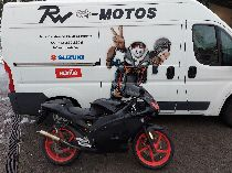 Motorrad kaufen Occasion APRILIA RS 50 (sport)