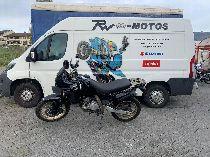 Motorrad kaufen Occasion APRILIA Pegaso 650 (enduro)