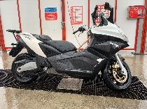 Motorrad kaufen Occasion APRILIA SRV 850 ABS/TC (roller)
