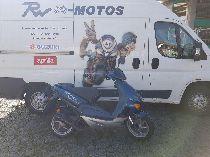 Motorrad kaufen Occasion APRILIA SR 50 Air (roller)