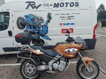 Motorrad kaufen Occasion BMW F 650 CS Scarver (enduro)