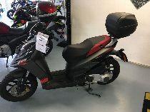 Motorrad kaufen Occasion APRILIA SR 125 Motard (roller)