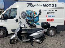 Motorrad kaufen Occasion HONDA NHX 110 Lead (roller)