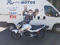 Motorrad kaufen Occasion HONDA CBF 125 F (naked)