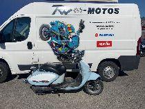 Aquista moto Occasioni APRILIA Habana 50 (45km/h) (scooter)