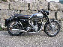 Motorrad kaufen Oldtimer NORTON ES 2
