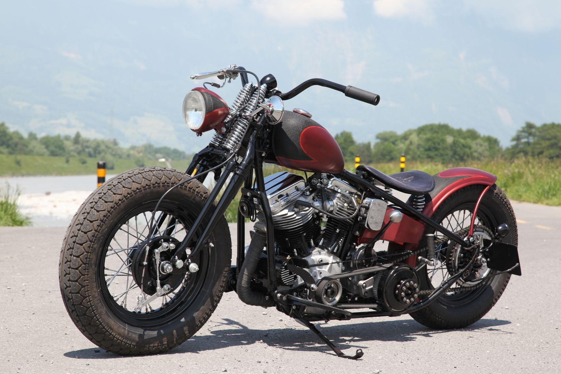 Harley Davidson Nightster Accessories