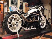 Motorrad kaufen Oldtimer HARLEY-DAVIDSON Earlyshovel (touring)