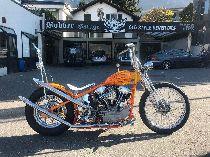 Motorrad kaufen Oldtimer HARLEY-DAVIDSON Knucklehead