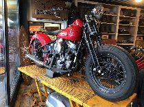 Motorrad kaufen Oldtimer HARLEY-DAVIDSON Panhead