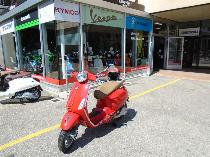 Motorrad kaufen Neufahrzeug PIAGGIO Vespa Primavera 125 ABS iGet (roller)