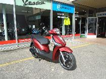 Buy motorbike New vehicle/bike PIAGGIO Liberty 125 4-T iGet ABS (scooter)