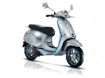Motorrad kaufen Neufahrzeug PIAGGIO Vespa Elettrica (roller)