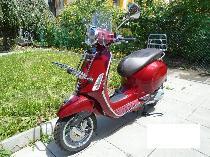 Acheter moto PIAGGIO Vespa Primavera 125 ABS iGet Scooter