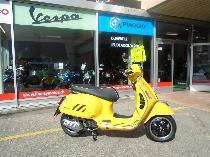 Töff kaufen PIAGGIO Vespa GTS 125 Roller