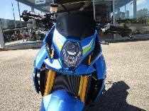 Acheter une moto neuve SUZUKI GSX-R 1000 RA (naked)